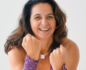 Dr. Irini Frangou, genannt Rena